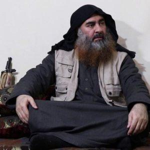 IS組織の指導者バグダディは死んだ!死亡確定し生存可能性0%に!